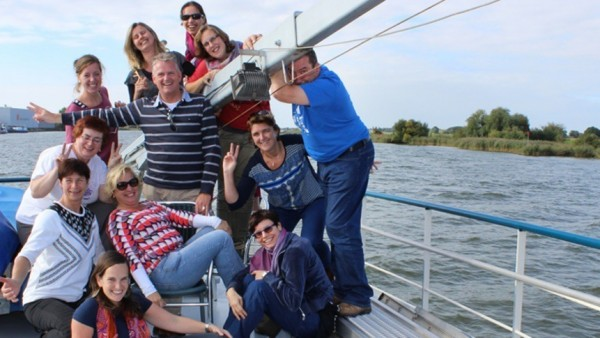 Inspirationsweekend i Holland for 165 €
